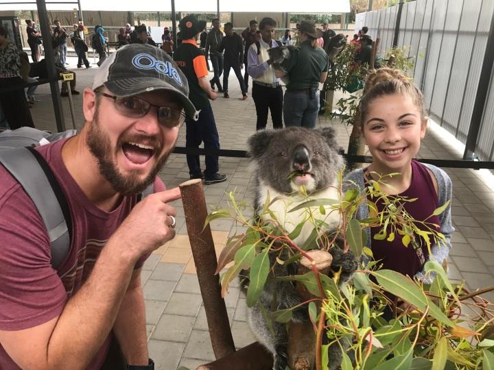 Australia!!