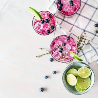 Hydrating + Refreshing Summer Drink Recipes