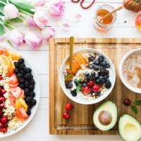 9 Healthy + Mouth Watering Summer Recipes