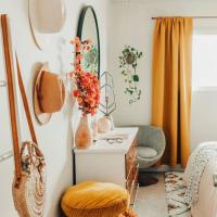 The Key Pieces That Make Up a Dreamy Boho Room