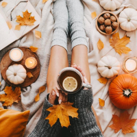 5 Fall Diffuser Blends That Smell Way Better Than Candles