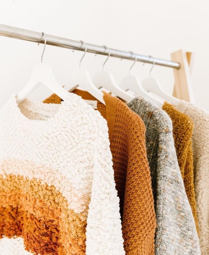 Fall Outfit & NailInspiration