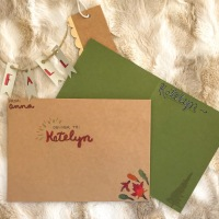 Easy Guide to Beautiful Fall Snail Mail
